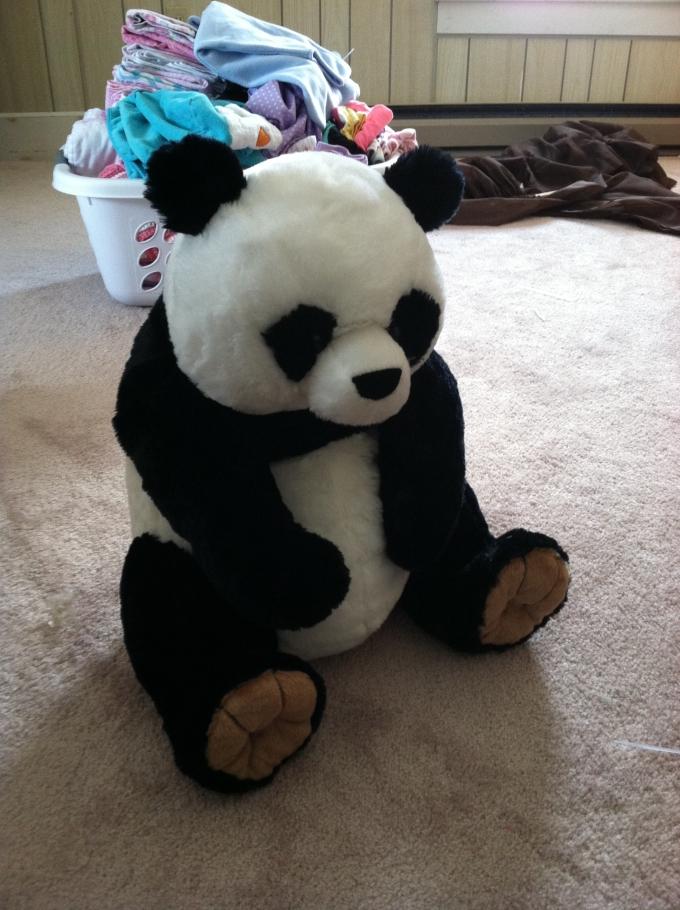 prep-panda